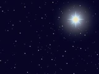 梦到有一颗星星闪烁着表明什么?梦到星星的相关梦好吗? 自然,梦到星星的相关梦,梦到星星相关梦的分析