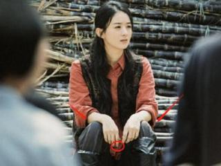 明星演过农村妇女,赵丽颖敬业,梅婷像土生土长的农村姑娘 演员