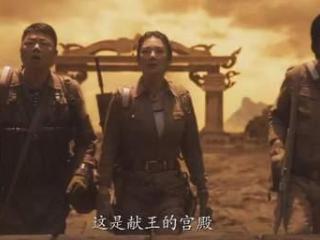 """《云南虫谷》费振翔14岁就闯入影视圈,演过两次""""孙悟空"""" 云南虫谷"""