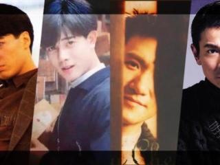 刘德华《投奔怒海》提名金像奖最佳新演员 刘德华
