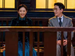 王志文出演《叛逆者》实力圈粉,年轻时人称情圣,前女友都很漂亮 王志文