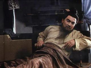 于和伟演的曹操仅次于鲍国安,网友:没人能与鲍国安相比 于和伟