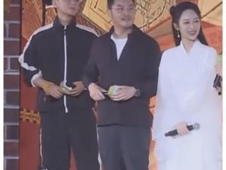 《萌探》发布会全员亮相,杨紫的白素贞造型让人看愣 萌探