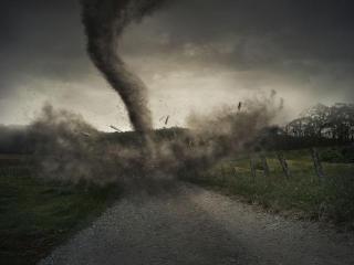 商人们梦见龙卷风表示什么?梦到龙卷风相关梦好吗? 自然,梦到龙卷风相关梦,梦到龙卷风梦的解释