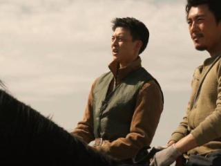 猎狼者:失踪三天的民警秦川,为何魏疆还愿意去寻找他? 何魏疆