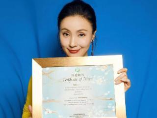 上海国际电影电视节-第27届上海电视节落幕 电影
