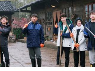 《向往5》进程过半,张艺兴凭技能圈粉,网友却抱怨节目时长短! 向往5