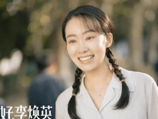 """她是杨幂的同班同学,如今成了""""国民妈妈"""" 你好,李焕英"""