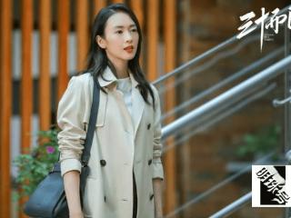 童瑶凭《三十而已》摘得第二十七届白玉兰奖最佳女主角 童瑶