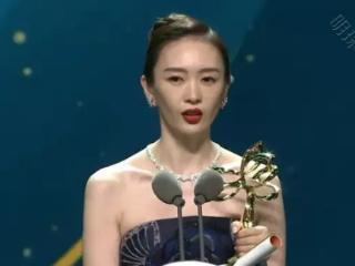 《三十而已》童瑶获视后奖引争议,热依扎获爱的抱抱 童瑶