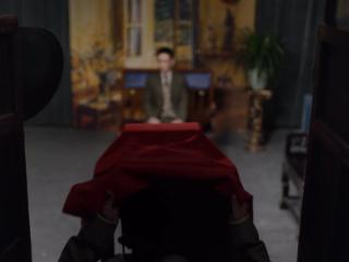 《叛逆者》中林楠笙为什么不戴眼镜,朱一龙的表现说明了一切 叛逆者