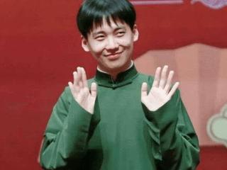 郭麒麟新综艺节目采访,郭德纲儿子是德云社的小老板 郭麒麟