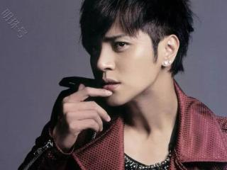 娱乐圈那些动过脸的男明星,罗志祥、鹿晗被质疑是整容 罗志祥