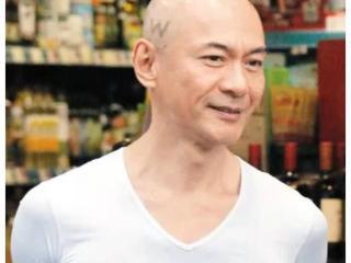 娱乐圈最惨的3位明星,江华长相酷似刘德华,杨思琦最惨 江华长