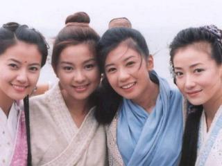 《倚天屠龙记》各个版本的杨逍,你更喜欢哪个版本的杨逍? 杨逍
