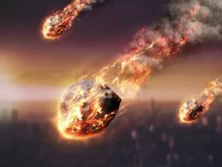 梦见陨石是什么意思?梦见陨石是什么预兆? 自然,梦见陨石,病人梦见陨石坠落
