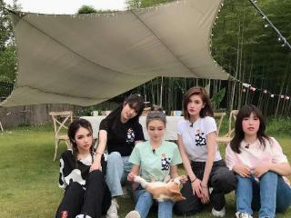 《阳光姐妹淘》周扬青的高情商技能get到了 阳光姐妹淘