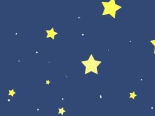 梦见星星是什么意思?梦见星星是什么预兆? 自然,梦见星星,梦到摘星星