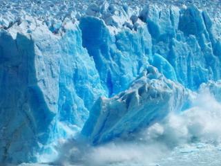 梦见冰川是什么意思?梦见冰川是什么预兆? 自然,梦见冰川,梦见冰山挡在前面