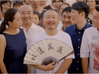 53岁范伟和赵本山分家告终,妻子原来是我们熟悉的杨宝玲 范伟