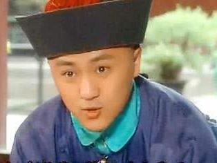 《还珠格格》薛亦伦23年前是个小圆脸,现在演个日本人 朱一龙
