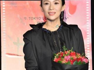 章子怡参加《妻子的浪漫旅行》,公开发言力挺谢娜 电影