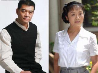 她花10年称赞丈夫的女演员,如今52岁和儿子相互依赖 邓超