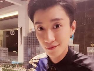 乔任梁去世5年,妈妈高彩萍开通社交平台,网友:太吓人! 娱乐圈