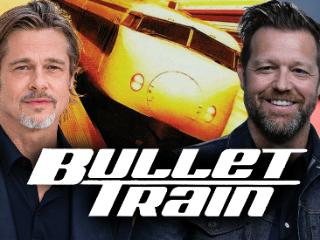 布拉德·皮特主演惊悚片《子弹列车》定档2022年4月8日 布拉德皮特