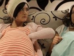 《快乐大本营》谢娜产后复出,穿上高级定制衣服像地摊货 谢娜