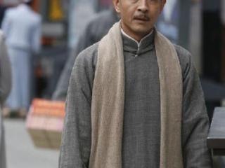 哥哥凭借《伪装者》走红,弟弟是实力派影帝,两人关系却鲜为人知 郭晓峰