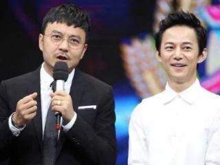 《金鹰节》主持人汪涵和何炅的争议 金鹰节