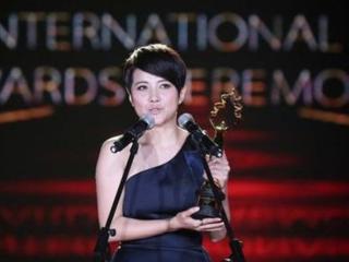 中国最好的女演员,曾比刘晓庆名气还大,如今46岁依然单身 娱乐圈