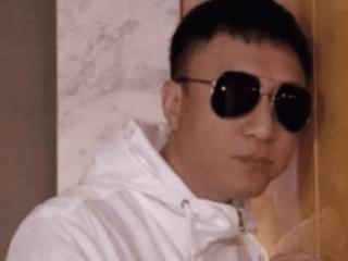 《极限挑战》大哥孙红雷,妻子曾为他主演的影视作品献唱 极限挑战