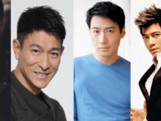 娱乐圈里面最红火的明星,周杰伦陈奕迅、张杰、薛之谦票数最高 明星