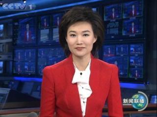 央视著名女主播,13年带着假发扮成熟,网友:看到名字还认不出 李梓萌