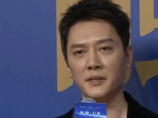 冯绍峰离婚后首露面,童谣被嘲讽为资源咖啡 冯绍峰