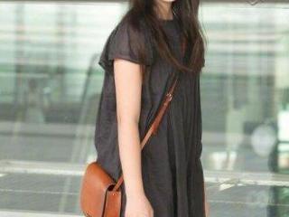 黄磊的女儿,田亮的女儿,佟大为的女儿,都有颜值,有气质! 女儿