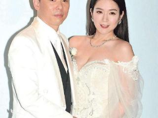 37岁前tvb小花苟芸慧被曝婚变,女方从家中搬走行李 苟芸慧