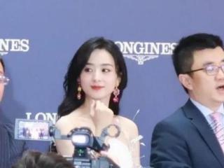 冯绍峰离婚后首次公开现身,与大三岁男星同框比憔悴 冯绍峰