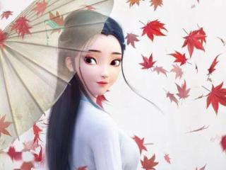 《白蛇:缘起》导演黄家康:中国的虚拟人物越真越好 上海国际电影
