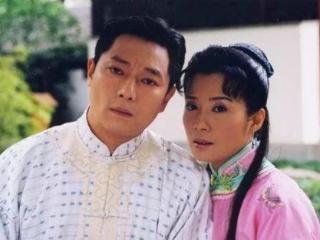 """曾相恋7年无果的""""金童玉女"""",如今17岁儿子颜值超高 哑巴新娘"""