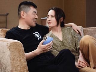 陈建斌和蒋勤勤分享彼此相处的有趣事情 妻子的浪漫旅行