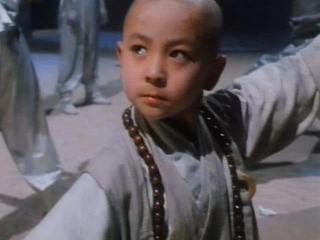 释小龙的干爹原来是他,是18金刚之一,向华强都不敢惹 释小龙