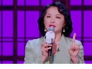 """脱口秀节目《听姐说》,金星说过的6位""""毒舌"""" 金星"""