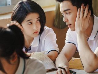 张子枫新电影《岁月忽已暮》定档,两位男神搭档出演,颜值太抗打 张子枫