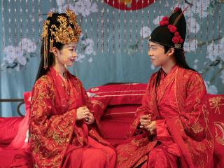 《赘婿2》即将回归,郭麒麟扮演主角伊宁,主演阵容变化很大 郭麒麟