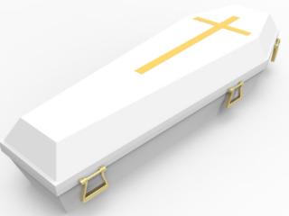 生意人梦到白色的棺材预兆着什么,梦到白色的棺材到底好不好 物品,白色棺材,梦到白色棺材