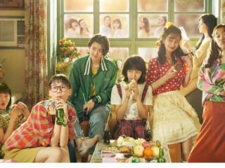 《阳光姐妹淘》:青春期的伙伴,你还好吗? 阳光姐妹淘