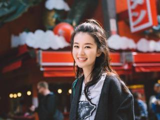 边肖认为许魏洲是一个演技高超的演员,她的未来值得期待 许魏洲